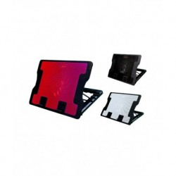 Quantum Powerful Notebook Cooler Pad-QHM350