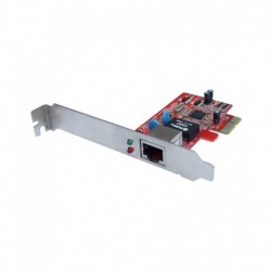 Zebronics PCI-E to 10/100/1000Mbps LAN Card