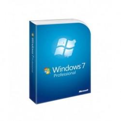 MS Win 7 Professional (32 Bit)