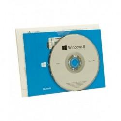 Microsoft Windows 8.1 Single Language - 64 Bit