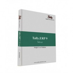 Tally.Erp 9 Silver Tally.Net Renewal