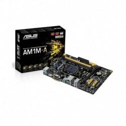 Asus AM1M-A AMD AM1 Socket-based SoC Athlon and Sempron Series APUs Desktop/ Computer Motheboard