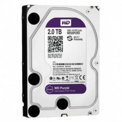 WESTERN DIGITAL Purple 20PURX 2TB SATA 6.0Gb/s 3.5 Inch