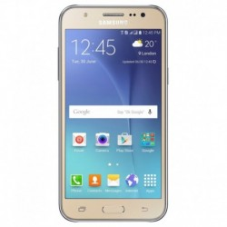 Samsung Galaxy J5 (8GB, Gold)