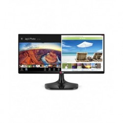 LG 25UM65 - 63.5 cm (25) Ultrawide Full HD IPS Display Monitor