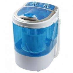 DMR 3 Kg DMR 30-1208 Semi Automatic Top Load Washing Machine Blue