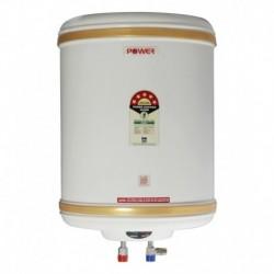 Power 25 Litre Water Heater Geyser 5 Star ISI