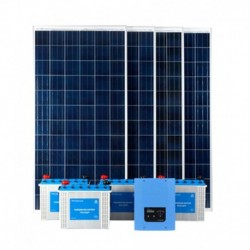 Tata Solar Dynamo 1100 (Power Pack) Solar Inverter