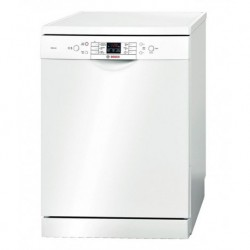 Bosch 12 Place SMS 60L 02IN Stainless Steel Dishwasher