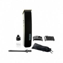 Nova NHT 1070-00 Black Titanium Trimmer For Men