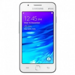 Samsung Z130 4gb Ceramic White