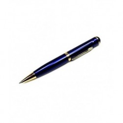 Spycloud Black 4GB HD Pen 5MP Spy Camera