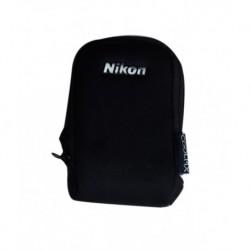 Nikon Soft-6 Camera Pouch (Black)