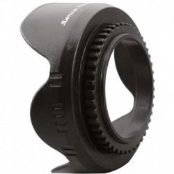 Sonia 52mm Flower Lens Hood Screw Mount