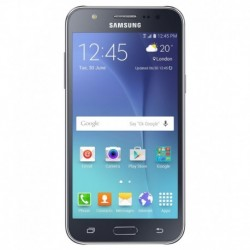 Samsung Galaxy J7 (16GB, Black)