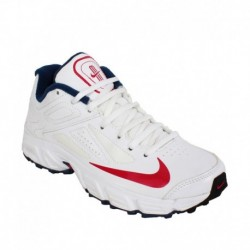 Nike White Sports Shoes