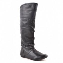 Carlton London Black Boots