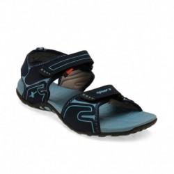 Sparx Navy Floater Sandals