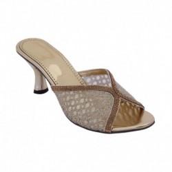 Foot Frick Gold Ethnic