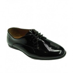 Axis Black Formal Shoes