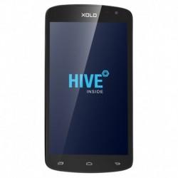 Xolo Omega 5.0 (8GB, Black)