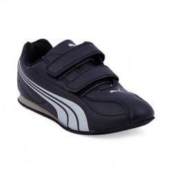 Puma Navy Smart Casuals Shoes