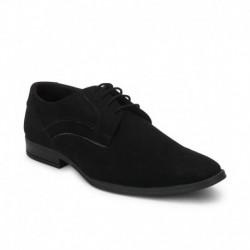 Provogue Pv7148 Black Formal Shoes