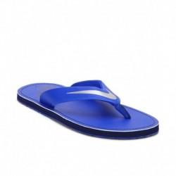 Nike Chroma Thong 4 Racer Blue- Chrome- Loyal Blue Flip Flops
