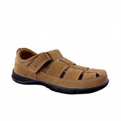 Woodland Brown  Sandals