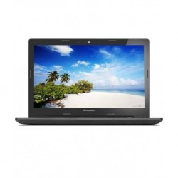 Lenovo G50-80 (80E502Q8IH) Notebook (5th Gen Intel Core i3- 4GB RAM- 1TB HDD- 39.62 cm (15.6)- DOS) (Black)