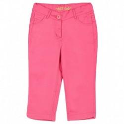 612 League Pink Capris