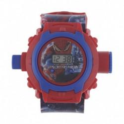 All India Handicrafts Spiderman Projector Watch