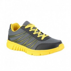 Sparx Gray Running Sports Shoes
