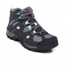 Salomon Manila Mid Gtx W Hiking Shoes