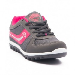 Asian Gray Bullet Lifestyle Shoes