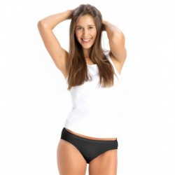 Jockey Multi Color Cotton Panties Pack of 6
