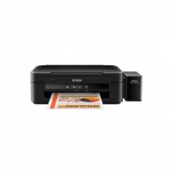 Epson Black L220 Inkjet Colored Printer & Scanner