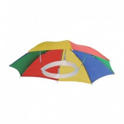 Globalgifts Multicolour Umbrella