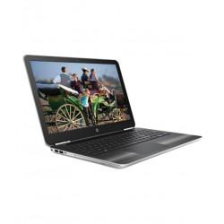 HP Pavilion 15-AU118TX Notebook (7th Gen Intel Core i7- 8GB RAM- 1TB HDD- 39.62cm (15.6)- Windows 10- 4GB Graphics) (Silver)