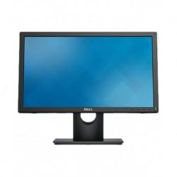 Dell E1916hv 18.5 Led Backlight  Monitor With Vga-Black