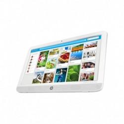 HP 20-e040in All-in-One Desktop (Celeron Dualcore/2 GB/500 GB/Win 10)